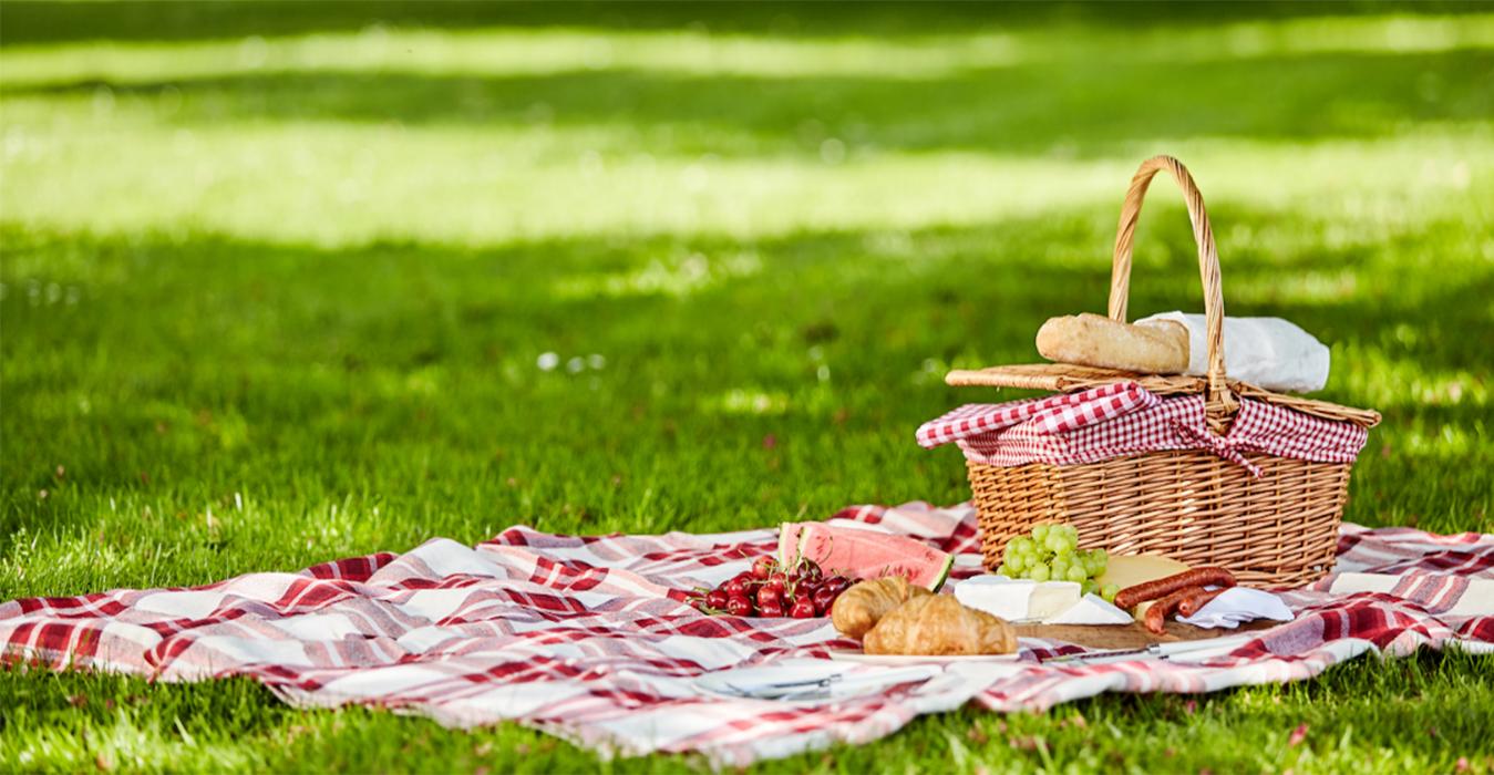 3 Tips Piknik Saat Weekend