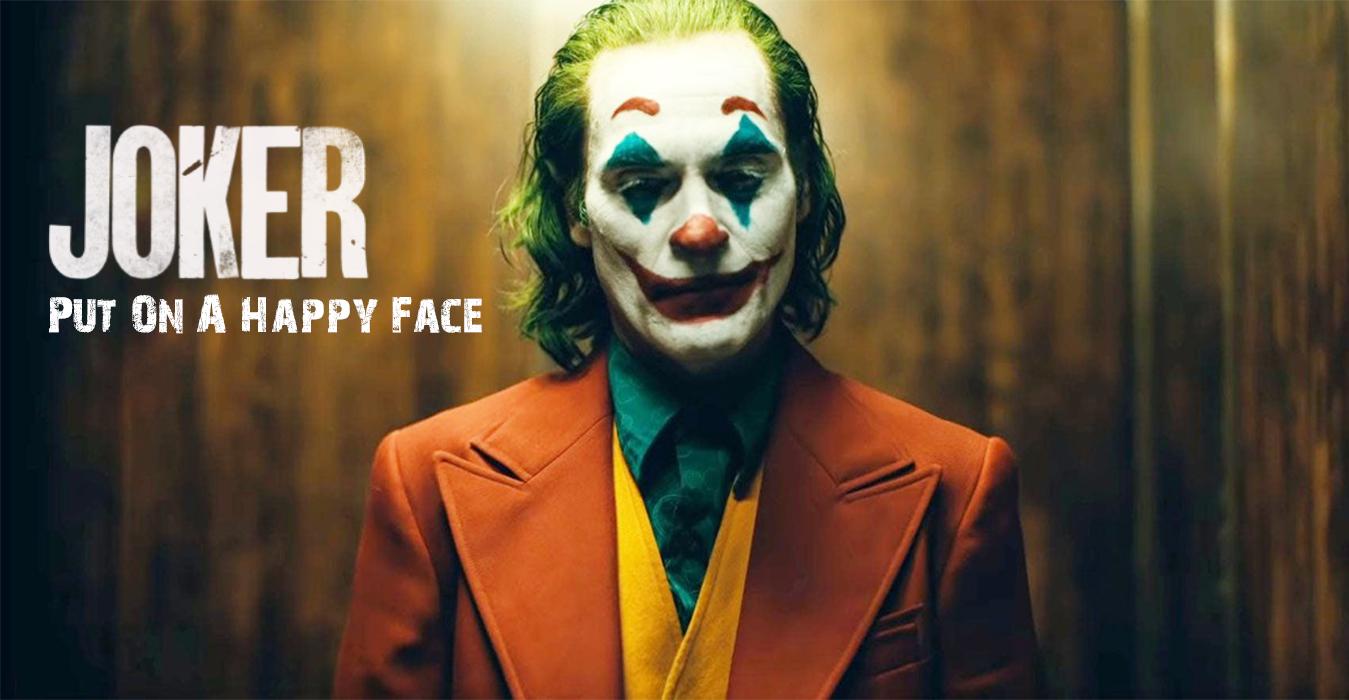 5 Fakta Menarik Film JOKER 2019