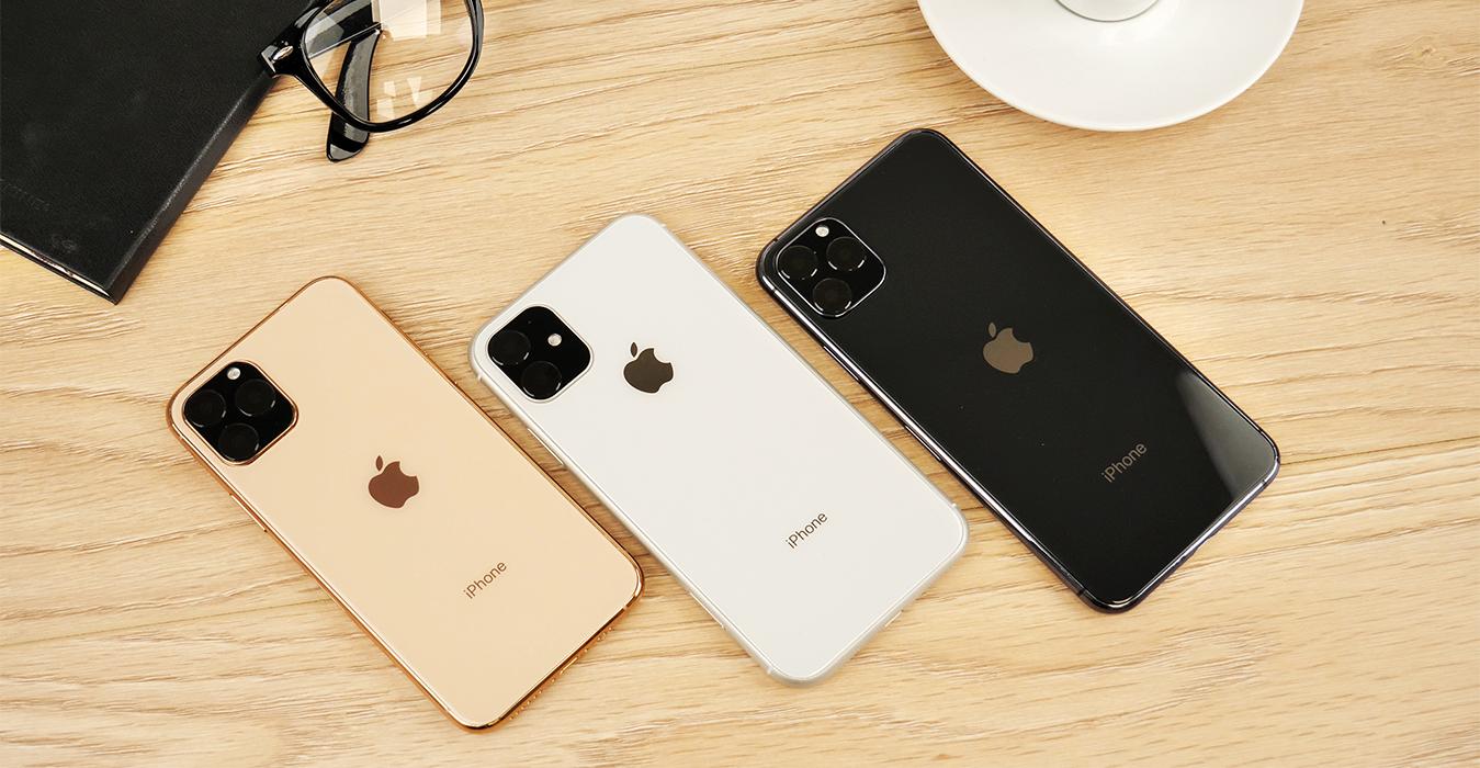 Fitur Canggih Android Yang Tidak Ada Di IPhone 11