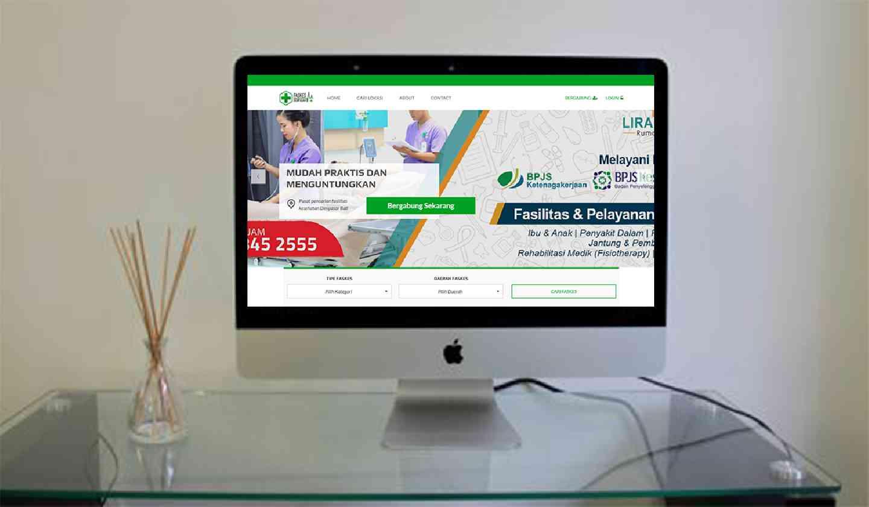 Faskes Denpasar penyediaan informasi ketersediaan rumah sakit/bpjs di daerah denpasar