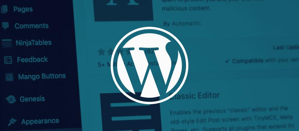 Membuat Tema Wordpress Menggunakan Bootstrap